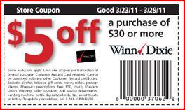 30 off coupon