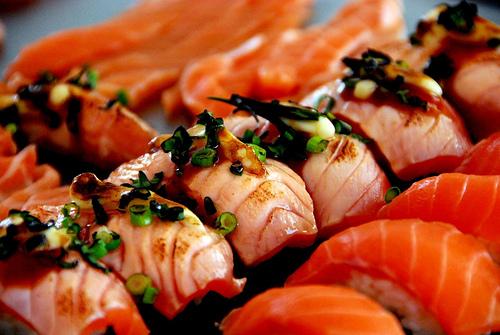 asian dating sushi skien